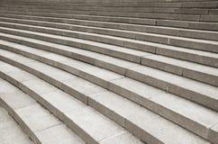Granite steps. Background. Chamberlain Square in Birmingham, United Kingdom Stock Images