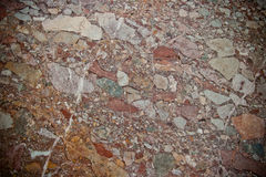 Granite Stone Background Royalty Free Stock Photos