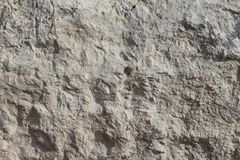 Granite Stone. Detailed granite stone close-up royalty free stock image