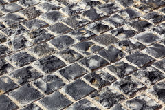 Granite stones Royalty Free Stock Photos