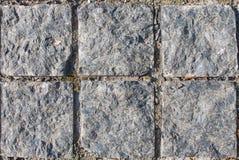 Granite stones texture. Background made of stone granite, texture royalty free stock photo