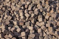 Granite stones Royalty Free Stock Image