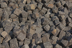 Granite stones Stock Photos