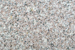 Granite surface. A crafted flat surface shows texture of granite Stock Photos