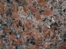 Granite surface as background Royalty Free Stock Photography