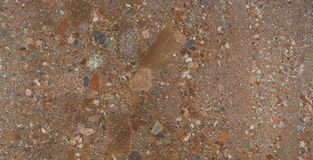 Granite surface for decorative works or texture Stock Images