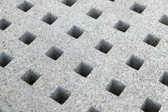 Granite surface Stock Photography