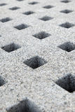 Granite surface Stock Image