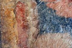 Granite surface texture. Stock Image
