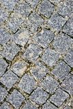 Granite textural causeway Stock Photos