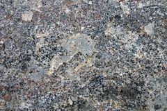 Granite texture 02 Royalty Free Stock Photos