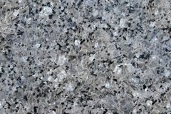 Granite texture Stock Image