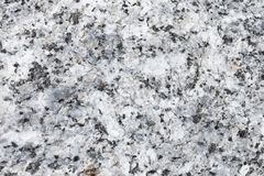 Granite texture for background. Stock Images