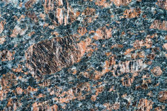 Granite Texture close up Royalty Free Stock Images