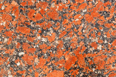 Granite texture design - brown seamless stone abstract surface g Stock Images