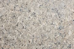 granite texture in light gray color royalty free stock image