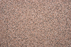 Granite texture - red stone slab surface Royalty Free Stock Photography