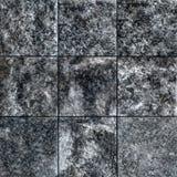 Granite tiles Royalty Free Stock Images
