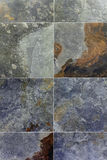 Granite tiles Royalty Free Stock Photography