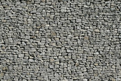 Granite wall Royalty Free Stock Photo