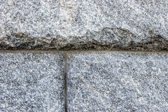 Granite wall background Royalty Free Stock Photos
