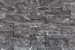 Granite Wall. Background and texture of granite wall Stock Photos