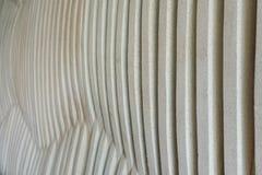 Granite Wall Stock Image
