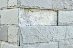 Granite wall. Stock Photography