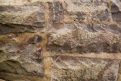 Granite wall texture background Stock Photo