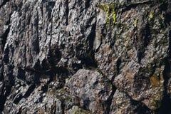 Granite wall Royalty Free Stock Image
