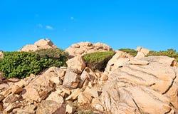 The granites Stock Photos
