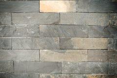 Granitinnenwandbeschaffenheit, Blockwandhintergrund, abstrakter Hintergrund Lizenzfreie Stockbilder