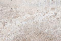 Granito blanco Foto de archivo libre de regalías