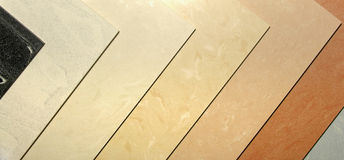 Granito cerâmico 2 Fotografia de Stock Royalty Free