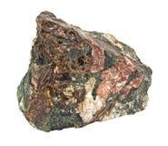 Granito de pedra Imagem de Stock Royalty Free