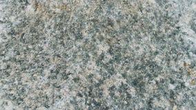 Granito de pedra de Strzegom do fundo da textura Fotos de Stock