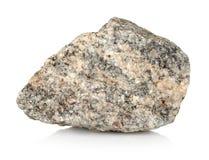 Granito di pietra Immagini Stock