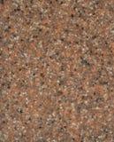 Granito marrone naturale Fondo Struttura immagine stock