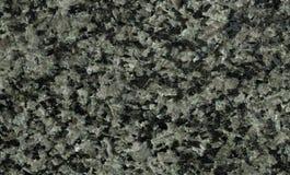 Granito pulido negro Foto de archivo libre de regalías