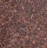 Granito rosado Imagen de archivo libre de regalías