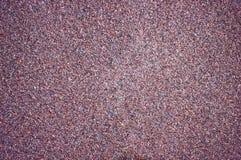 Granito rosso Immagine Stock