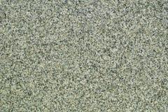 Granito verde Foto de archivo libre de regalías