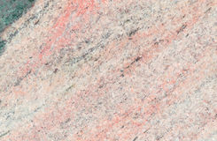 Granitowa naturalna kamienna tekstura Fotografia Royalty Free