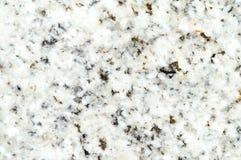 Granitowa naturalna kamienna tekstura Fotografia Stock