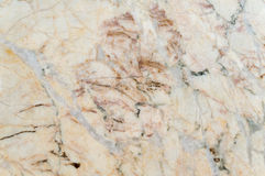 Granitowa naturalna kamienna tekstura Obraz Stock