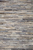 Granitowa nowożytna ścienna tekstura Fotografia Stock