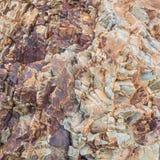 Granitowa tekstura Zdjęcie Royalty Free