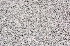 Granitowa żwir tekstura Fotografia Stock