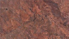 Granitowego dekoracyjnego kamienia tła piękny projekt Obrazy Royalty Free