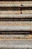 Granitowi schodki Fotografia Stock